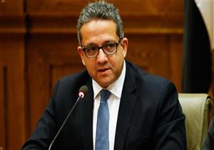 وزير الآثار ينفي لمصراوي إنشاء متحف بالعاصمة الإدارية