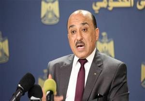 وزير فلسطيني: منحة ألمانية لمشاريع إعمار في غزة بقيمة 13 مليون دولار