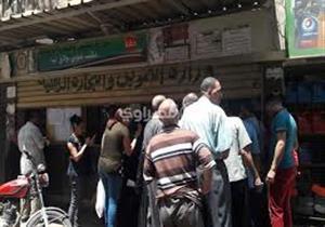 """مستشار وزير التموين يكشف لمصراوي الفئات المقرر حذفها من """"البطاقات"""""""