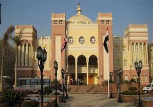 10 منح دراسية من الجامعة البريطانية لطلاب محافظة شمال سيناء