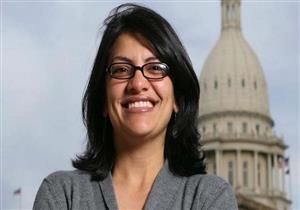 رشيدة طليب.. أمل الفلسطينيين داخل أروقة الكونجرس الأمريكي