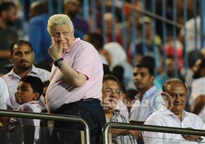 مرتضى: لن نخوض أي مباراة بالدوري قبل إقامة مؤجلات الأهلي