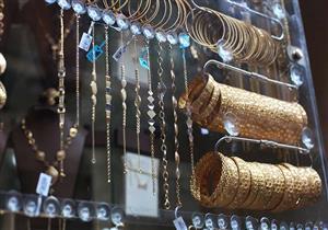 أسعار الذهب تستقر في مصر مع بداية تعاملات الأسبوع