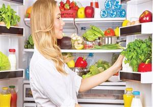5 أطعمة لا يجب وضعها في مجمد الثلاجة.. من بينها الفواكه والخضروات