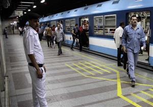 """""""مترو الأنفاق"""": قرار خلال ساعات بشأن تذكرة الصحفيين"""