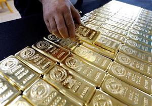 تقرير عالمي: أرصدة صناديق الذهب والمعادن النفيسة تتراجع خلال أغسطس