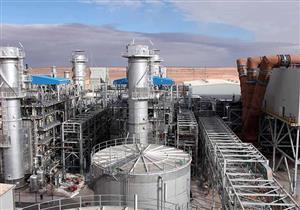 متحدث الكهرباء: محطة جبل عتاقة توفر 15 ألف فرصة عمل - فيديو