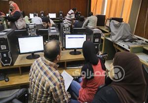 """""""التعليم العالي"""": 1220 طالبًا استنفذوا الرغبات.. وفرصة أخيرة لهم"""