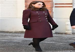 بالصور- كيف ترتدي كيت ميدلتون أزيائها القديمة بلمسات بسيطة؟