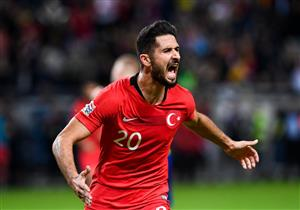 أهداف اليوم.. انتصار مثير لتركيا.. والبرتغال تتخطى إيطاليا