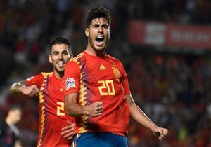 """بالفيديو.. إسبانيا تهين كرواتيا بـ""""نصف دستة"""" أهداف"""