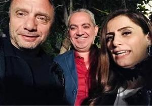 """أباظة يكشف كواليس عرض""""دمشق.. حلب"""" بافتتاح مهرجان الإسكندرية"""
