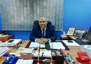"""تكليف """"حسني جبر"""" نائبا لرئيس القطاع الهندسي بـ""""ميناء القاهرة الجوي"""""""