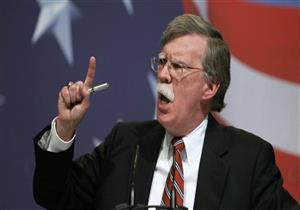 جون بولتون: سنفرض عقوبات على كل من يتدخل بالانتخابات الأمريكية