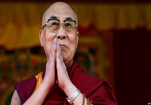 الدلاي لاما: أوروبا للأوروبيين وعلى اللاجئين العودة إلى بلادهم