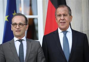 وزير الخارجية الألماني يحذر من التصعيد في إدلب