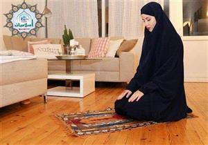 أمين الفتوى: بعض النساء لا تتأدب في المسجد وصلاتها فى البيت أفضل