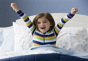مع العودة للمدرسة.. 7 خطوات لتنظيم أوقات نوم طفلك