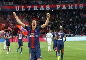 أهداف اليوم.. باريس يكتسح سانت اتيان.. وسطيف يفوز على بطل إفريقيا