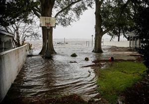 إعصار فلورنسا يقتل 4 أشخاص في الولايات المتحدة