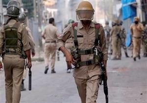 مقتل 5 مسلحين في اشتباكات مع قوات الأمن في كشمير