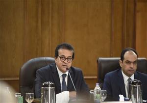 وزير التعليم العالي يستقبل وفدا كويتيا لبحث سبل التعاون وزيادة عدد الطلاب الدارسين في مصر