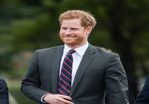 بالصور-  في عيد ميلاده الـ 34.. 11 معلومة عن الأمير هاري.. غش بالثانوية ويشجع أرسنال