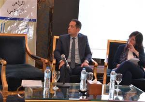 بالصور- انطلاق ملتقى الإسكندرية الاقتصادي والإداري