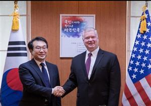 واشنطن وسول تجريان محادثات قبل القمة الثالثة بين الكوريتين