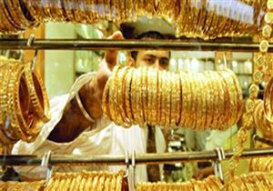 أسعار الذهب تواصل التراجع في السوق المحلي خلال تعاملات اليوم