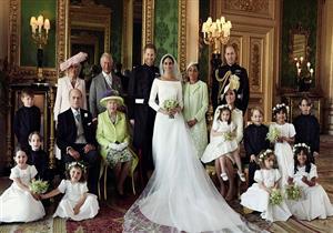 منها البيتزا وآيس كريم الموز.. قائمة الأكلات المفضلة لأفراد العائلة المالكة البريطانية
