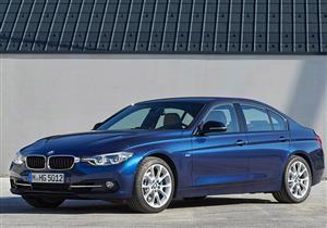 بسبب التكييف.. BMW تستدعى نحو 140 ألف سيارة من الفئة الثالثة