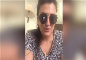 """منى المذبوح من لبنان: """"سأحارب للعودة إلى مصر"""""""