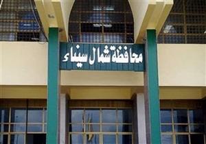 رئيس مدينة نخل: نستعد لتوزيع 10 أفدنة على أهالي وسط سيناء