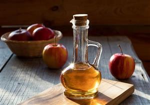 خل التفاح يساعد على فقد الوزن ويقاوم السرطان.. هل له أضرار؟