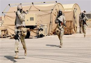 انطلاق المرحلة الثانية من التمرين السعودي الأمريكي (درع الوقاية 2)