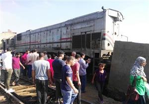 """السكك الحديدية: عرض التقرير الفني لحادث """"شبين الكوم"""" على النيابة غدًا"""