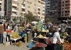 """مساعد وزير التموين: 90% من التجارة داخل مصر """"عشوائية"""""""