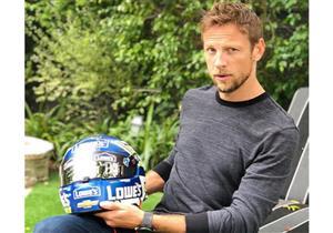 بطل الفورمولا -1 يعرض سيارتة الخارقة  للبيع مقابل 36 مليون جنيه