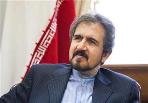 الخارجية الإيرانية: لا نفكر في الدخول في مفاوضات مع أمريكا في الظروف الراهنة