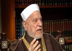 أحمد عمر هاشم: النبي كره إطلاق اسم يثرب على المدينة