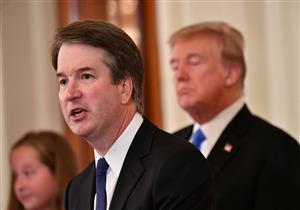 اتهامات بالتحرش الجنسي تلاحق مرشح ترامب للمحكمة العليا