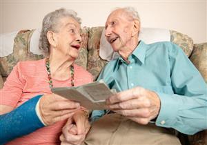 """""""70 سنة دون خلاف"""".. كيف حقق زوجان هذه المعادلة الصعبة؟"""