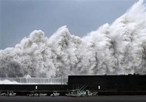 """من """"سمك المالديف"""" إلى """"ملك العواصف"""".. أعنف إعصارات ضربت العالم (صور)"""