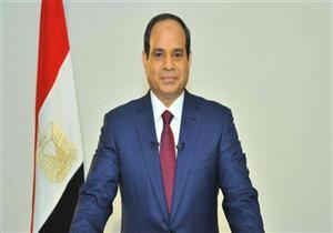 السيسي ينقل نائب رئيس مجلس الدولة إلى وظيفة غير قضائية بالتنمية المحلية