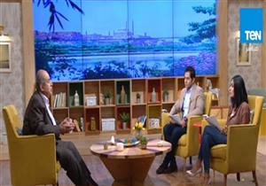"""حفيد عبد الوارث عسر: لا أمانع في التنازل عن الملكية الفكرية لكتاب """"فن الإلقاء"""" - فيديو"""