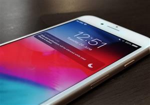 """رسميًا.. نظام """"iOS 12"""" متاح لمستخدمي أبل"""