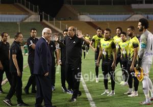 """علاء نبيل: """"عليه العوض"""" في دوري مرجان أحمد مرجان"""