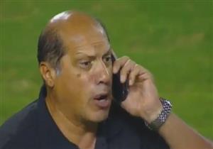 بالفيديو.. مدرب المقاولون يكشف كواليس مكالمته قبل مباراة بيراميدز