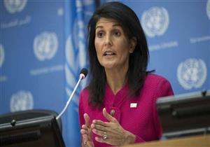 نيكي هايلي تتهم روسيا بتقويض العقوبات على كوريا الشمالية